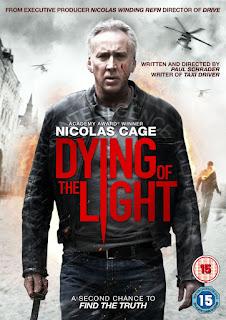 Dying of the Light (2014) ปฏิบัติการล่า เด็ดหัวคู่อาฆาต