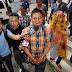 Bomb, Firearms & Shabu Seized from Alleged Davao Blast Mastermind Aldulwahab Sabal