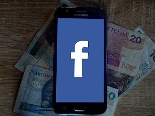 Płatny facebook