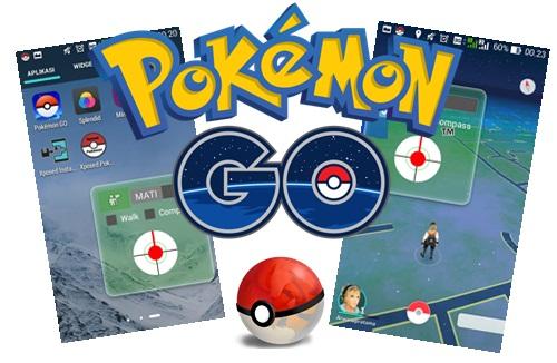 bermain pokemon go tanpa harus jalan