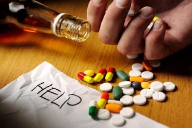 Pil zenith disebut juga jinet dan berbahaya jika disalahgunakan