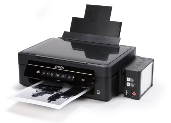 Driver Impresora Epson M188d Para Windows 7