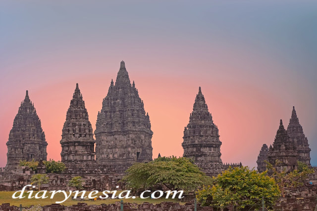historical places in yogyakarta, things to do in yogyakarta region, prambanan temple destination, diarynesia