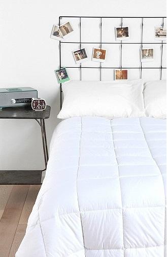 Dorm Room Headboards: Dorm Room Ideas
