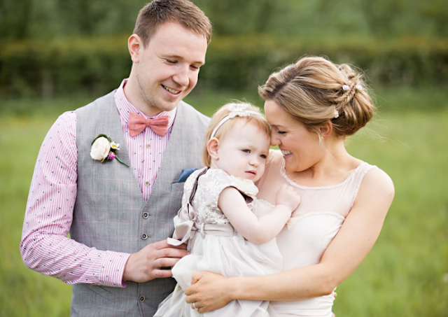 The A To Z Of What Makes a Happy Marriage