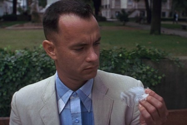 Psych In The Cinema Forrest Gump