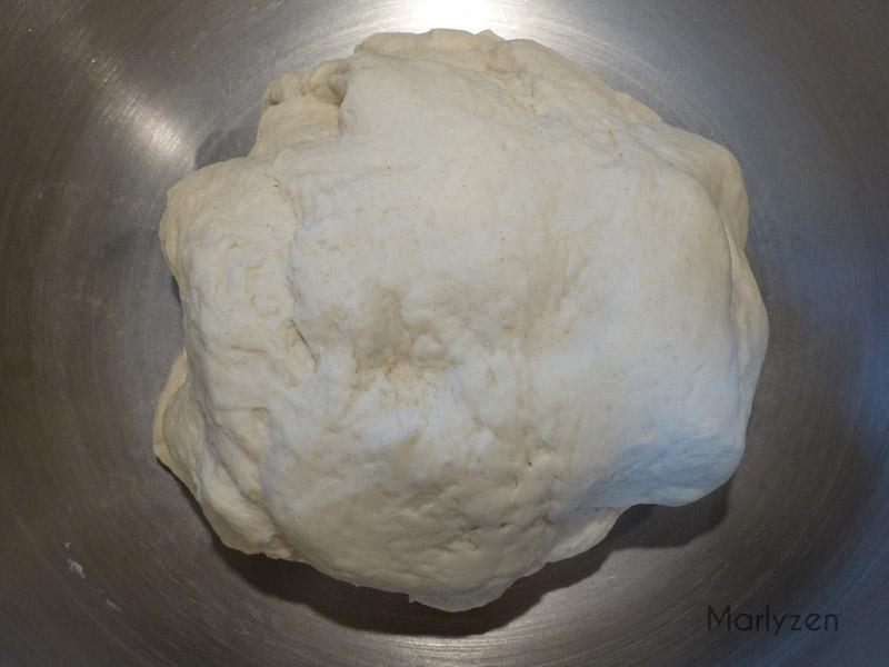 Pâtes à udon