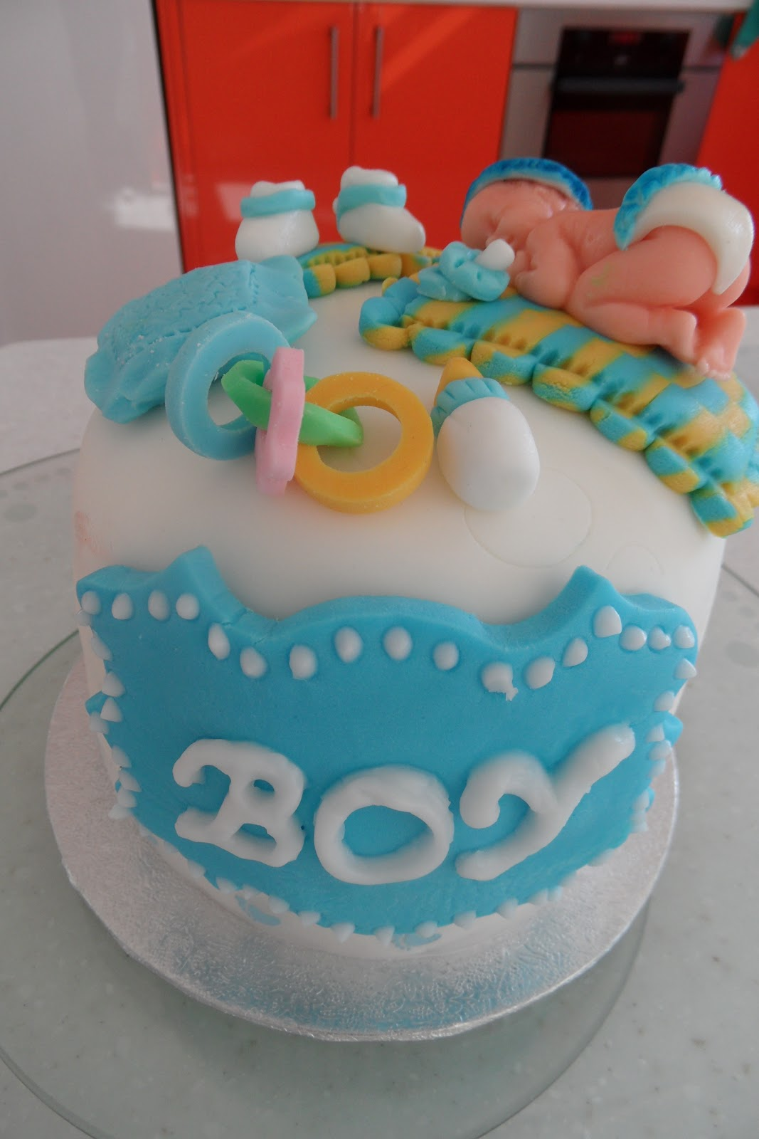 Baby Shower Cakes: Publix Baby Shower Cakes For A Boy