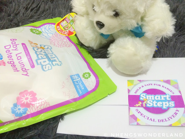 Smart Steps Baby Laundry Detergent