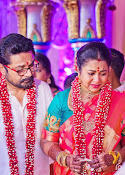 Sarath Kumar Daughter Marriage-thumbnail-11