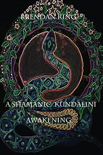 Morten Tolboll: A Shamanic Kundalini Awakening (a critical book review)