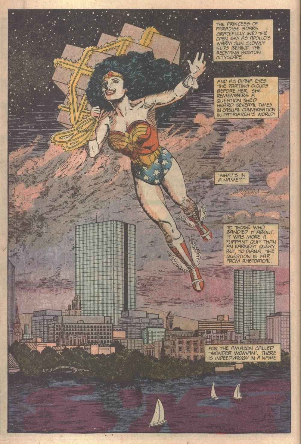 Read online Wonder Woman (1987) comic -  Issue # Annual 2 - 53