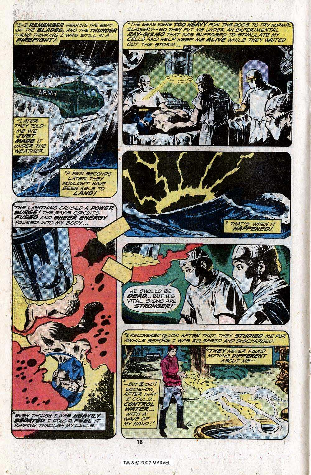 Ghost Rider (1973) Issue #23 #23 - English 18
