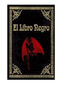 Descargar ebook pdf hechizos gratis El Libro Negro Hechizos Reales Especificos