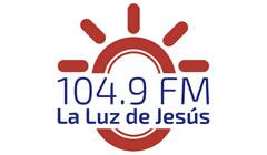 La Luz de Jesús - 104.9 FM