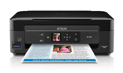 Epson XP-330 Review - Free Download Driver
