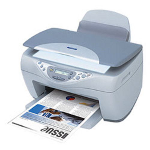 Epson Printer Drivers v for OS X