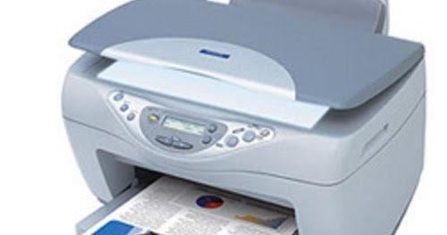 EPSON CX5100 DOWNLOAD DRIVER