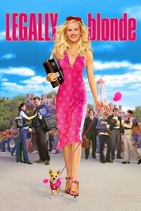 Legally Blonde Watch Online