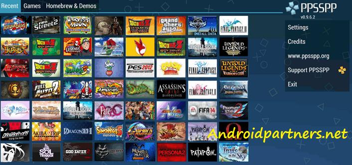 Cara Download Game PPSSPP ISO di PC dan HP - JalanTikus.com
