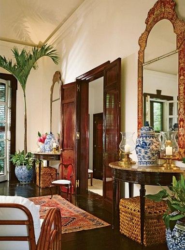 Trunks Beach Couture Interior Inspiration Ralph Lauren S