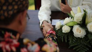 Perempuan Yang Haram Dinikahi Menurut Islam