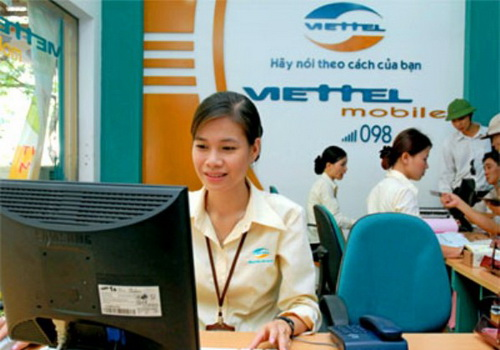 Tinuku Viettel Vietnam's biggest mobile operator one step ahead of world