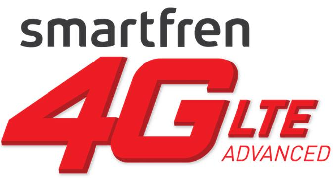 Kecepatan Jariingan 4G LTE Smartfren