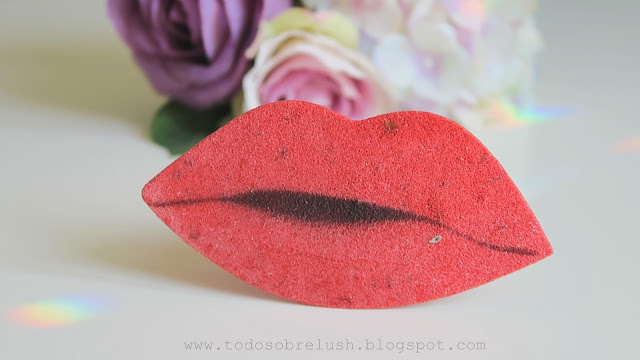 kiss me quick lush