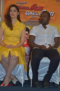 Raai Laxmi Raghava Lawrence Motta Siva Ketta Siva Press Meet Stills  0023.jpg