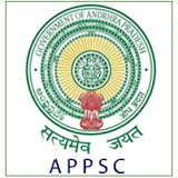 APPSC Notification