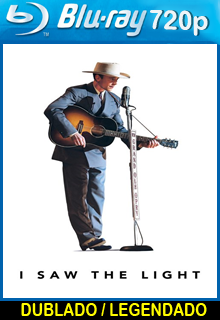 Assistir A Jornada de Hank Williams Dublado