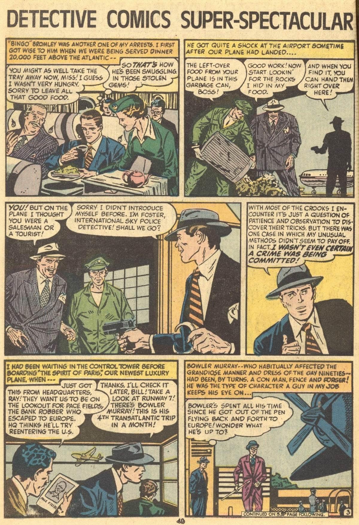 Detective Comics (1937) 444 Page 39