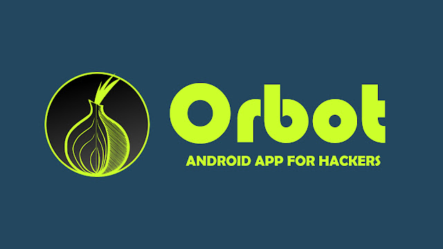 Orbot Android App