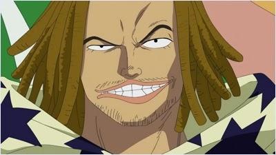 ยาซป (Yasopp) @ One Piece