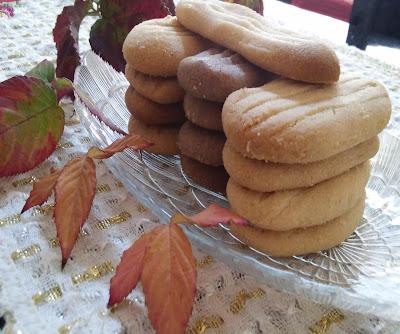 bisküvi kurabiye tarifi