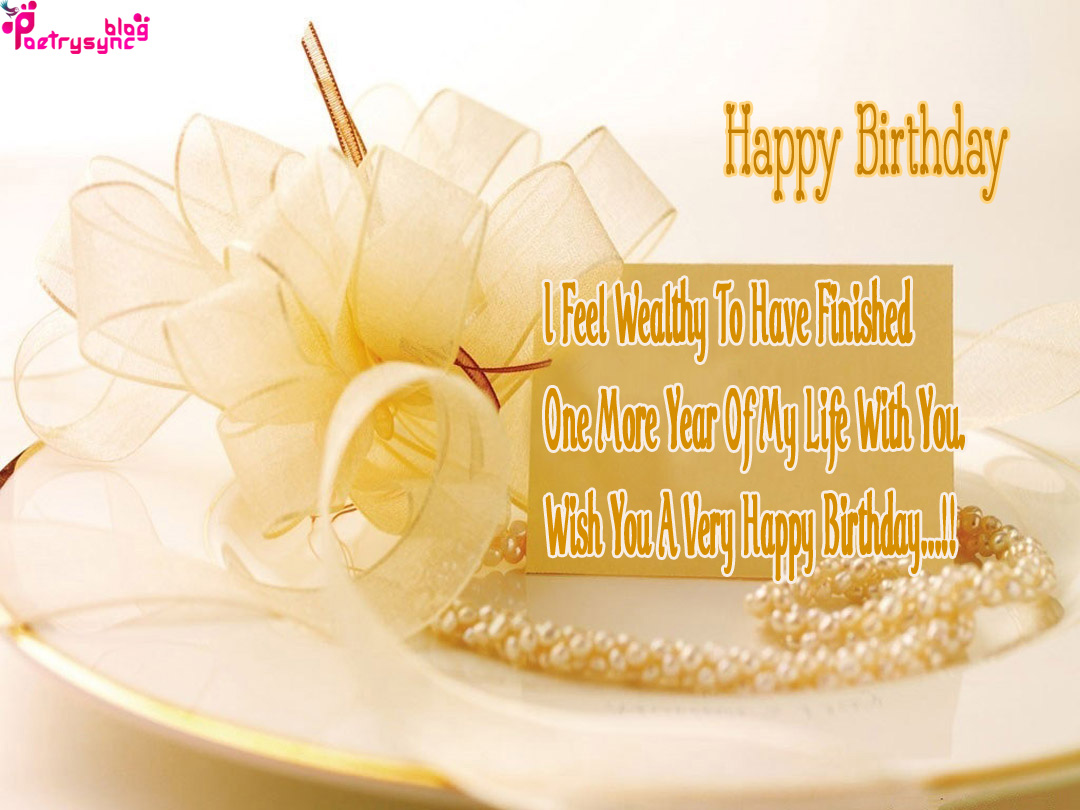 Happy Birthday Card Images With English Quotes For Friend Best