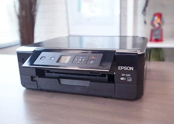 Download Epson XP-520 Resetter Printer