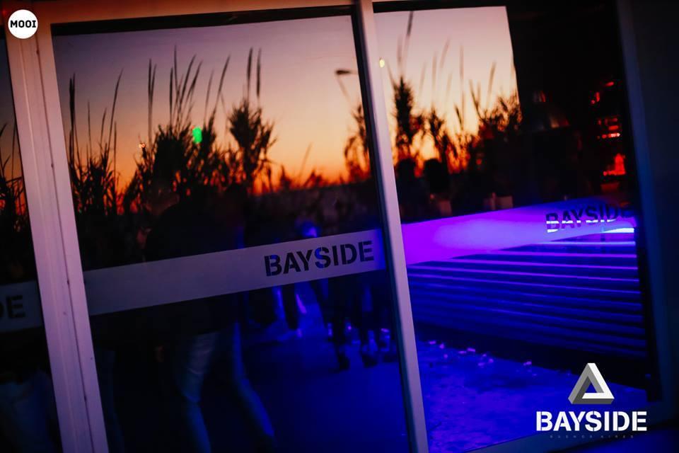Bayside Disco Bayside Boliche Ex Terrazas Del Este Bayside
