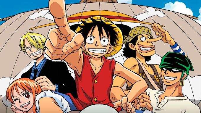 Navegando en las audiencias de One Piece