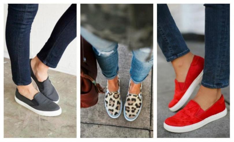 67cee3376 Urbana y casual es la tendencia en calzados para la próxima ...