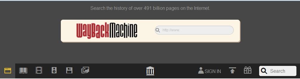 Archive_way_back_machine