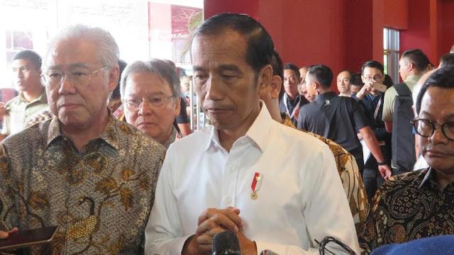 Pengamat: Narasi Rizal Ramli Dinilai Efektif Hancurkan Elektabilitas Jokowi