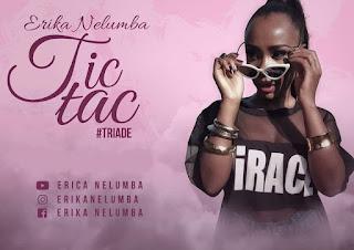 Erika Nelumba - Tic Tac (Zouk)