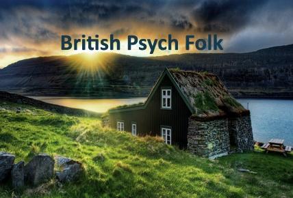 [The 60's-70's Vault] British psych folk