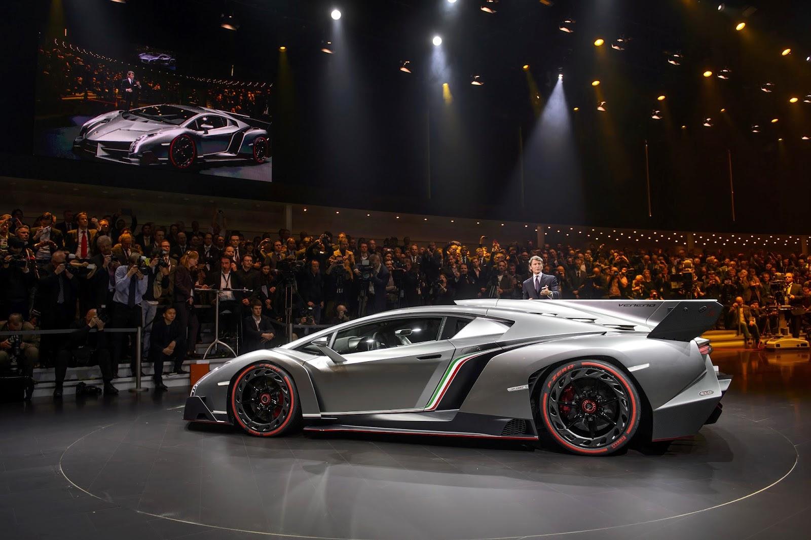 Lamborghini Resimleri Ve Videosu Rooteto