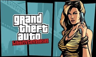 Download GTA Liberty City Stories v1.8 MOD Apk + Data