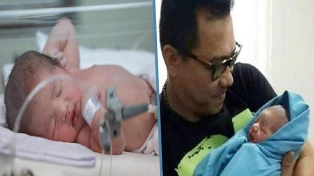 Bikin Penasaran Netizen, Inilah Nama Yang Diberikan Anang Hermansyah Saat Lahirnya Bayi Laki-Laki di Hari Sumpah Pemuda