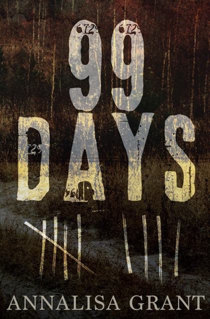 Release Day Blitz: 99 Days by AnnaLisa Grant