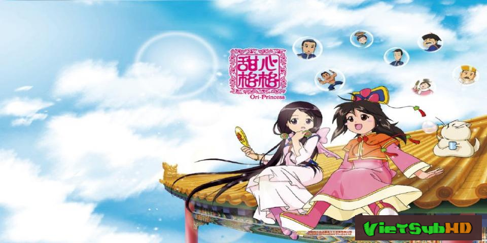 Phim Ori Princess Full 52/52 VietSub HD | Ori Princess 2013